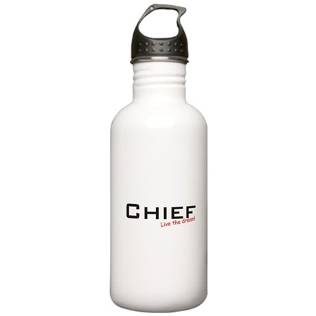 Chief / Dream! Stainless Water Bottle 1.0L