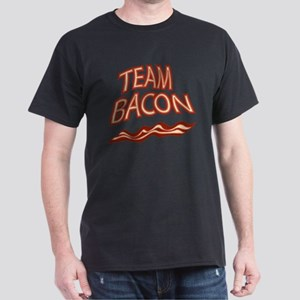 Alternate Team Bacon Dark T-Shirt
