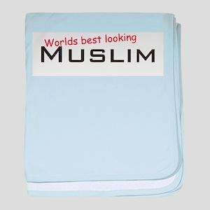 Best Muslim baby blanket