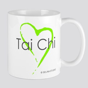 """Tai Chi Heart"" Mug"