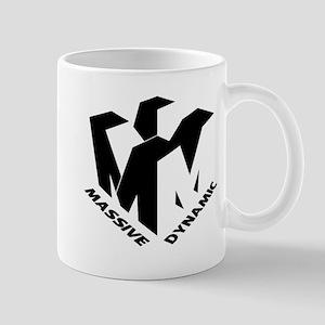 Massive Dynamic Mug