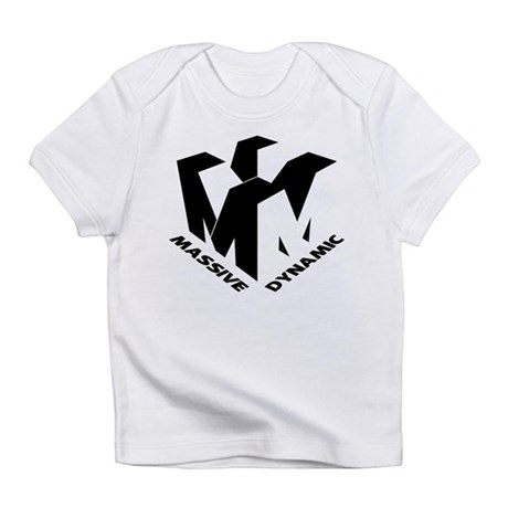 Massive Dynamic Infant T-Shirt