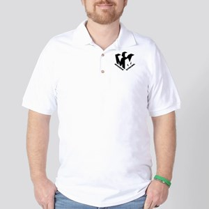 Massive Dynamic Golf Shirt