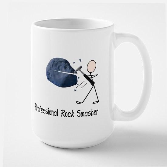 Professional Occupations Large Mug