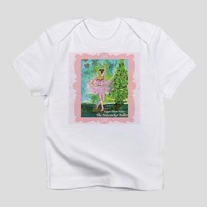 Sugar Plum Fairy Infant T-Shirt