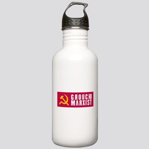 Groucho Marxist Type Stainless Water Bottle 1.0L