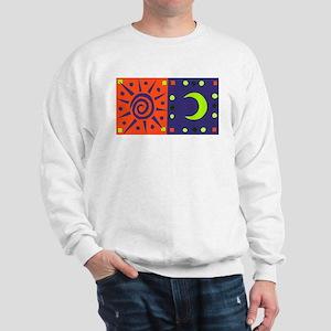 shine glow Sweatshirt