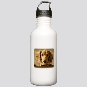 Dachshund 9L007D-15 Stainless Water Bottle 1.0L