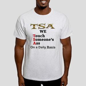 TSA Light T-Shirt