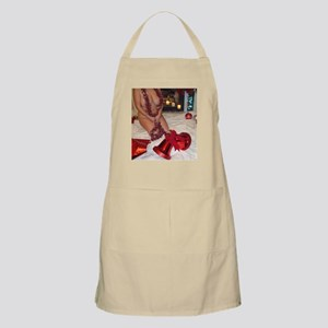 Christmas Jingle Apron