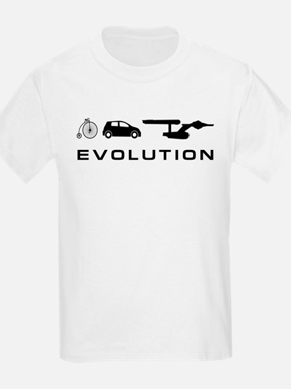 Trek Evolution T-Shirt
