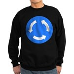 Roundabout Sweatshirt (dark)