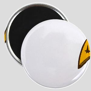 Star Trek Magnet