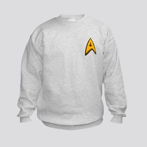 Star Trek Kids Sweatshirt