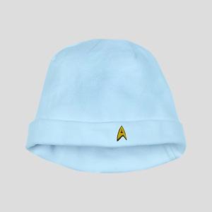 Star Trek baby hat
