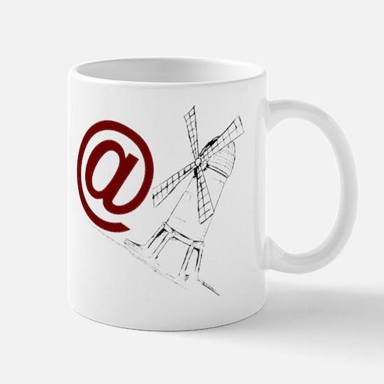 @ Windmills Mug