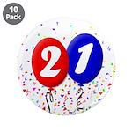 21st Birthday 3.5
