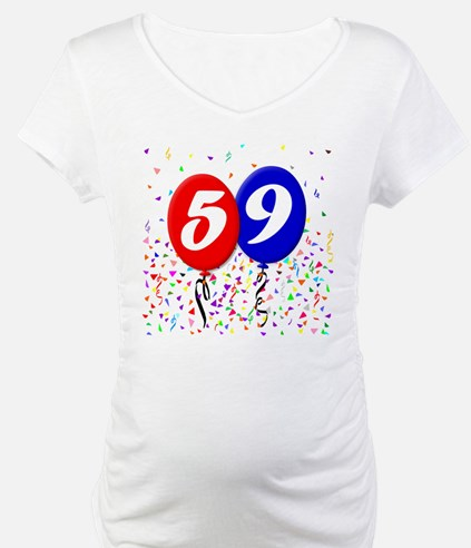 59th Birthday Shirt