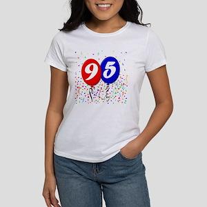 95th Birthday Women's T-Shirt