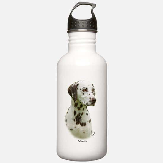 Dalmatian 9J022D-19 Water Bottle