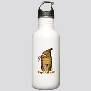 Tap That Ass Stainless Water Bottle 1.0L