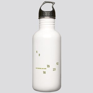 LOST numbers Stainless Water Bottle 1.0L