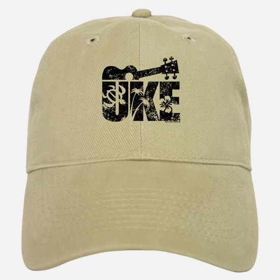 The Uke Hat
