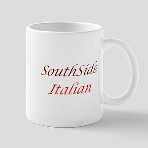 Sicilian Perfection Mug