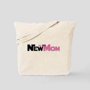 Cool New Mom 2010 Tote Bag