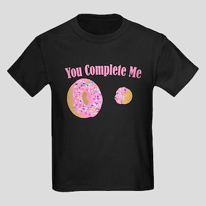 You Complete Me Kids Dark T-Shirt