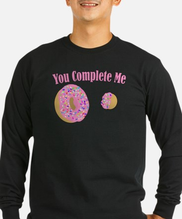 You Complete Me T