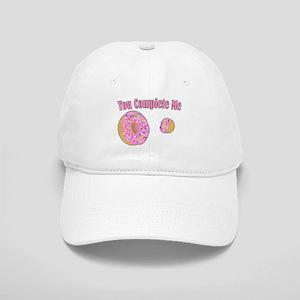 You Complete Me Cap