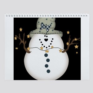 Holiday occasions Wall Calendar