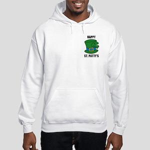 Holiday occasions Hooded Sweatshirt