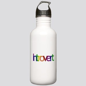 Introvert Colors Stainless Water Bottle 1.0L