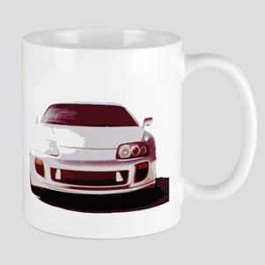 Smily MK4 Supra Mug