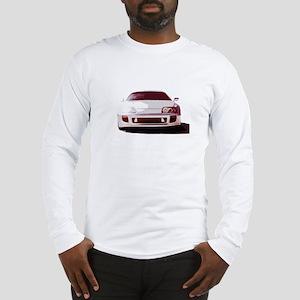 Smily MK4 Supra Long Sleeve T-Shirt