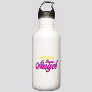 Papa's Angel Stainless Water Bottle 1.0L