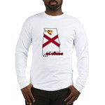 ILY Alabama Long Sleeve T-Shirt