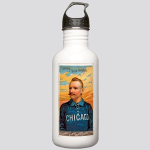 Cap Anson Stainless Water Bottle 1.0L