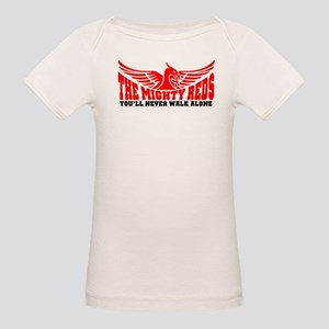 KopsRedArmy 2nd Reg. Organic Baby T-Shirt