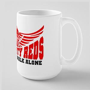 KopsRedArmy 2nd Reg. Large Mug