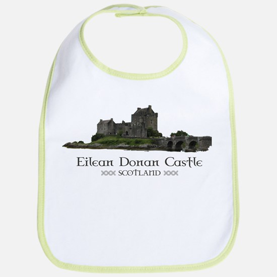 Eilean Donan Castle Bib