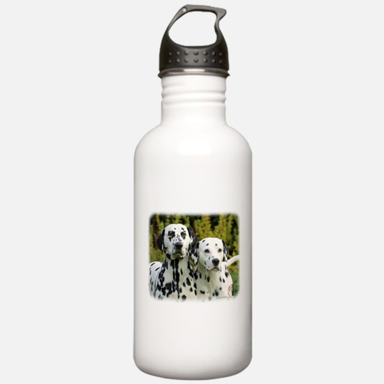 Dalmatian 9T004D-448 Water Bottle