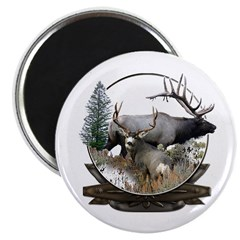 Big game elk and deer 2.25