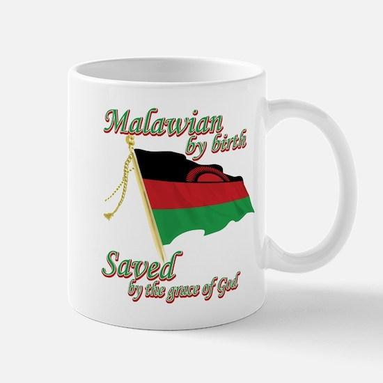 Malawian by birth Mug