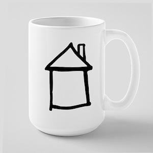 House Large Mug