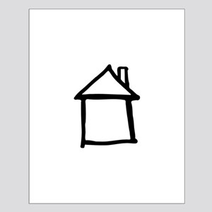 House Small Poster