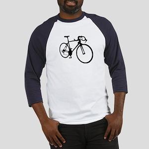 Racing bicycle Baseball Jersey