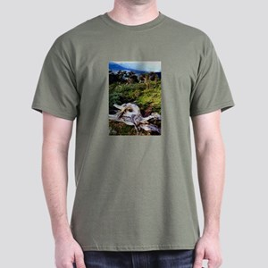 Bristlecone Pines- Dark T-Shirt